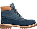 Boys' Grade School Timberland 6 Inch Classic Premium Boots