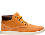 Boys' Grade School Timberland Groveton Chukka Shoes