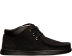 Boys' Grade School Timberland Groveton Moc-Toe Chukka Shoes