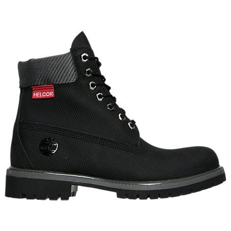 Men's Timberland 6 inch Premium Helcor Boots
