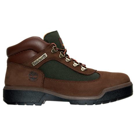 Men's Timberland Field Boots