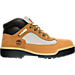 Right view of Men's Timberland Field Boots in Wheat Waterbuck