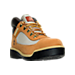 Three Quarter view of Men's Timberland Field Boots in Wheat Waterbuck