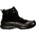 Right view of Men's The North Face Snowfuse Boots in Black/Black/Grey