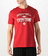 Men's adidas D. Rose Basketball Is Everything T-Shirt