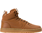 Men's Nike Court Borough Mid Boots