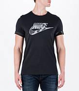 Men's Nike Camo Logo T-Shirt