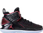 Boys' Grade School Air Jordan XXXII Basketball Shoes