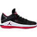 Men's Air Jordan XXXII Low Basketball Shoes Product Image
