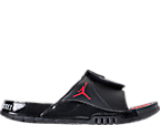 Men's Jordan Hydro XI Retro Slide Sandals