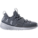 Right view of Men's Air Jordan Trainer Pro Training Shoes in Cool Grey/Pure Platinum