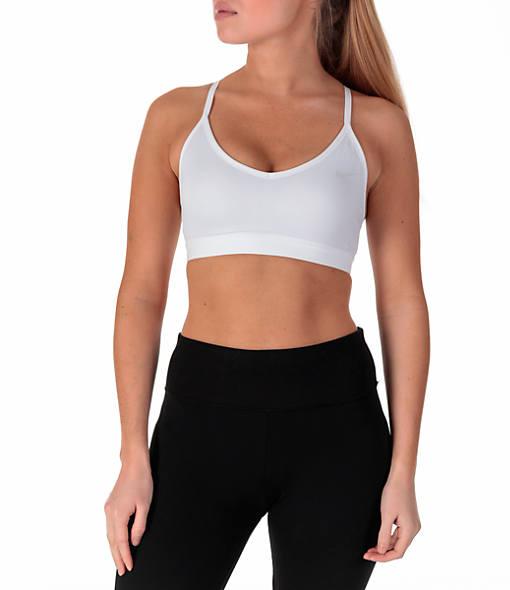 Women's Nike Pro Indy Sparkle Sports Bra
