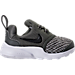 Right view of Boys' Toddler Nike Presto Fly SE Casual Shoes in River Rock/Black/Cobblestone