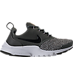 Boys' Grade School Nike Presto Fly SE Casual Shoes
