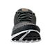 Front view of Boys' Grade School Nike Presto Fly SE Casual Shoes in River Rock/Black/Cobblestone