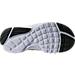 Bottom view of Boys' Preschool Nike Presto Fly SE Casual Shoes in River Rock/Black/Cobblestone