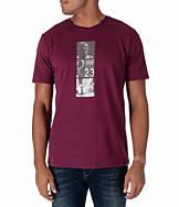 Men's Air Jordan 12 Connection T-Shirt