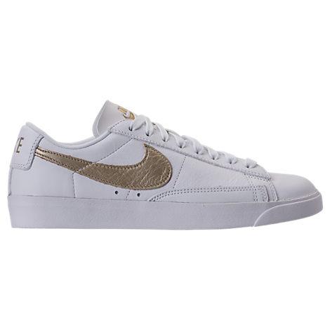 Women's Nike Blazer Low LE Casual Shoes