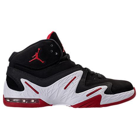 Men's Air Jordan Alpha 3 Percent Training Shoes