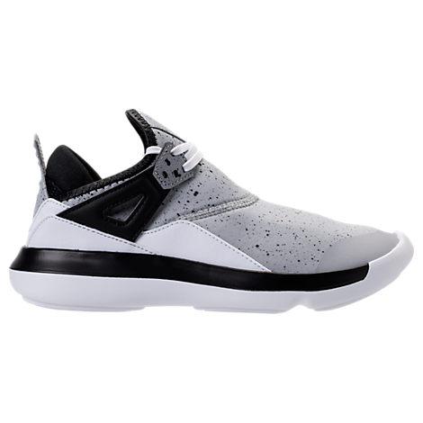 Boys' Grade School Air Jordan Fly '89 Basketball Shoes