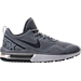 Right view of Men's Nike Air Max Fury Running Shoes in Wolf Grey/Dark Grey/Stealth