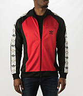 Men's adidas Originals Retro Bear Full-Zip Jacket