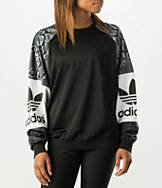Women's adidas Originals LA Crew Sweatshirt