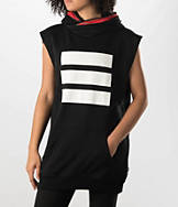 Women's adidas Originals Berlin Hoodie Dress