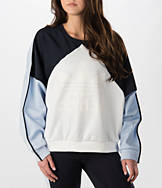 Women's adidas Helsinki Authentic Trefoil Crewneck Sweatshirt