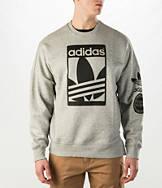Men's adidas Originals Graphic Crew Sweatshirt