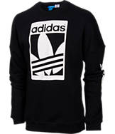 Men's adidas Originals Graphic Crew Sweatshirt