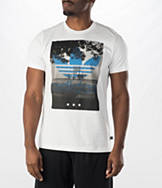 Men's adidas Originals Court Trefoil T-Shirt