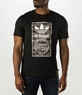 Men's adidas Originals Snow Camo T-Shirt