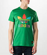 Men's adidas Pharrell Williams Supercolor T-Shirt