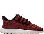 Men's adidas Originals Tubular Shadow Circular Knit Casual Shoes