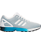 Men's adidas ZX Flux Fade Casual Shoes