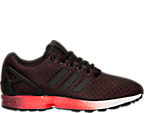 Men's adidas ZX Flux Fade Casual Shoes