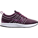 Right view of Women's Nike Dualtone Racer Premium Casual Shoes in Bordeaux/Black/White