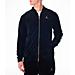 Men's Air Jordan Velour Full-Zip Jacket Product Image