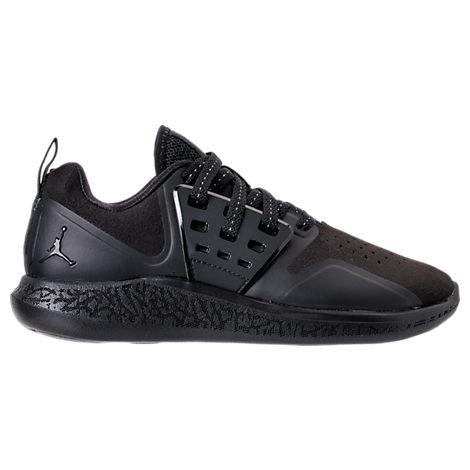Boys' Grade School Jordan Grind Running Shoes