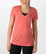 Women's adidas Twenty 4 Seven Deep V-Neck Training T-Shirt