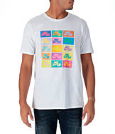 Men's Nike 90's Pop Art T-Shirt