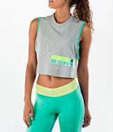 Women's adidas Stella McCartney StellaSport Cropped Tank