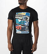 Men's adidas Retro Catalogue T-Shirt