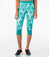 Women's adidas Techfit Tight Capri Pants