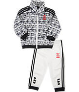 Infant adidas Star Wars Stormtrooper Track Suit