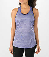 Women's adidas Keyhole Training Tank