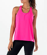 Women's adidas Split Training Tank