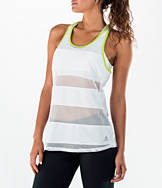 Women's adidas Spring Break Mesh Tank