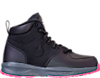 Girls' Preschool Nike Manoa '17 Boots